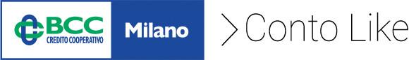 Conto Like - BCC Milano